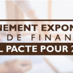 EVENEMENT LOI DE FINANCES 2020